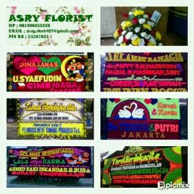 toko bunga tanjung balai florist,papan bunga,karangan bunga,rangkaian bunga