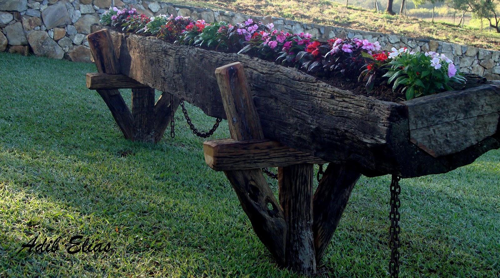 artesanato rustico para jardim:10 dicas para uma decoração rústica  #898242 1600x890