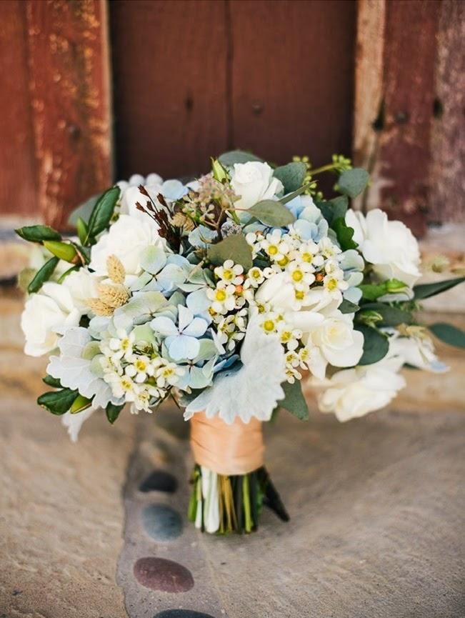 Waxflower Bouquet - Fresh Flowers