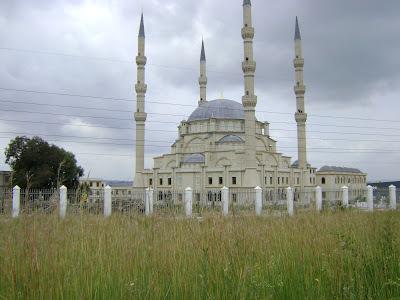 Nizamiye Mosque, meczet w Johannesburgu