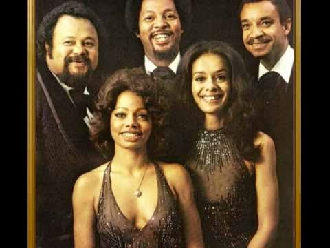JANUARY 2015 FEATURED ARTIST OF THE MONTH - THE 5TH DIMENSION