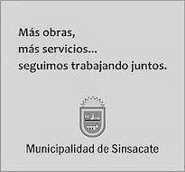 Municipalidad de Sinsacate