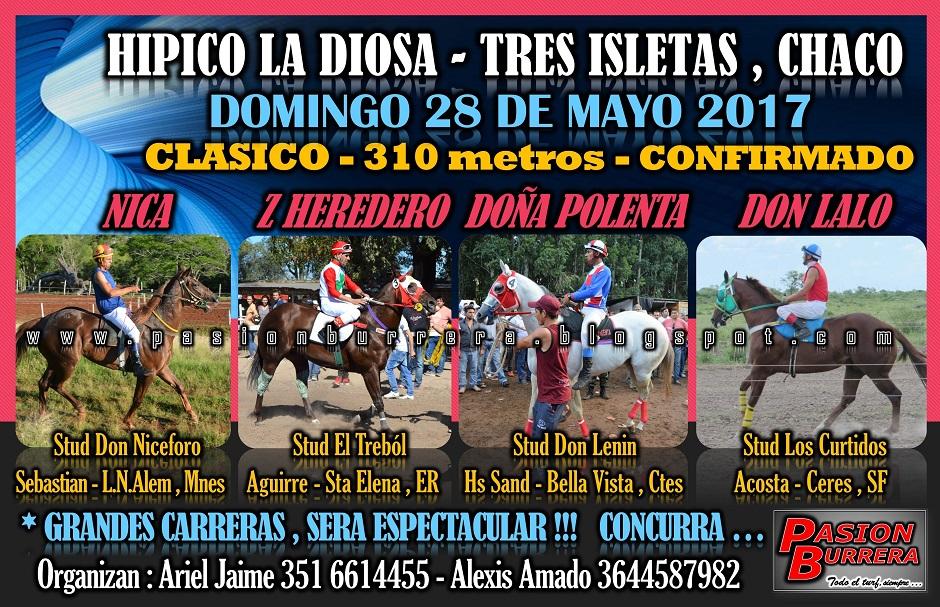 TRES ISLETAS 28 - 310