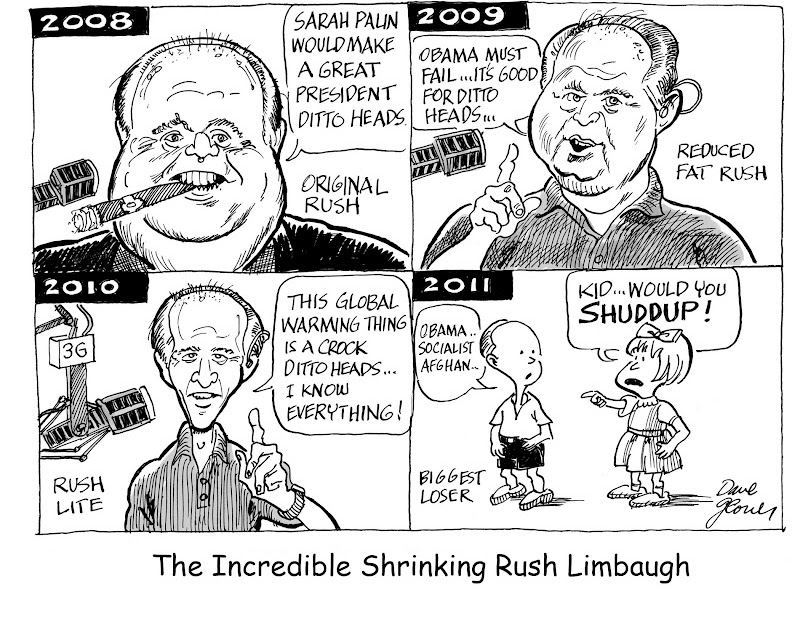 rush limbaughs conservative and republican view on issues Rush limbaugh is a liberal rush limbaugh tells you he is conservative that is not a conservative simply because the republicans are the more conservative party.