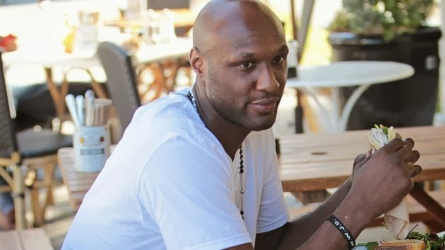 Lamar Odom Reveals Why He Didn't Attend Kim Kardashian's Proposal