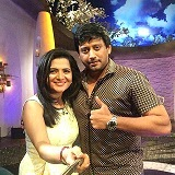 Koffee With DD Season 2 ,22-03-2015,Koffee With DD With Actor Prashanth Today Program with DD, Vijay Tv, Watch Online Koffee With DD,22nd March 2015