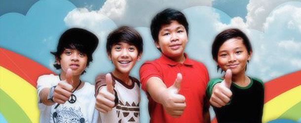 Chord Coboy Junior Terhebat :