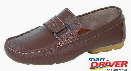 Starlet Shoes Driver Collection 2013