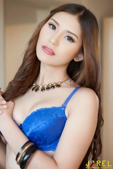 beautiful, exotic, exotic pinay beauties, filipina, hot, kristine santamena, pinay, pretty, sexy, swimsuit