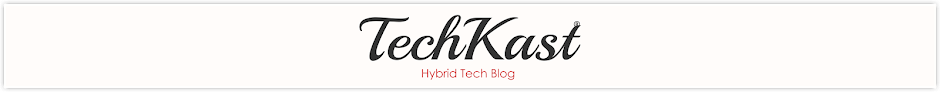 TechKast