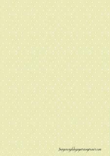 Folios de color beige Folios con topos para imprimir
