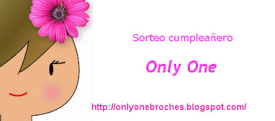Sorteo en Only One