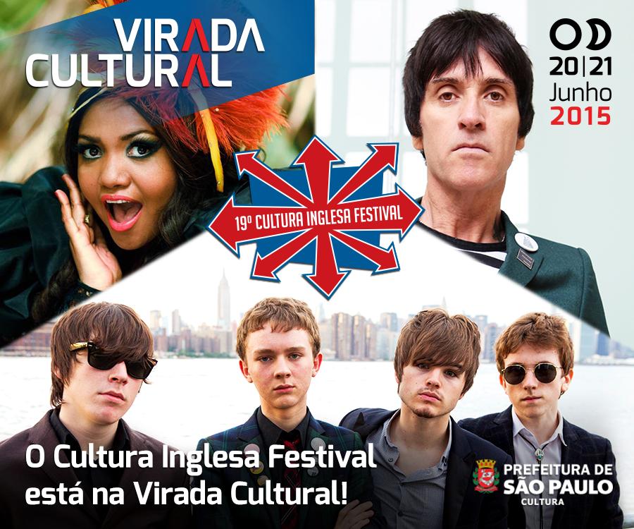 Virada Cultural 2015