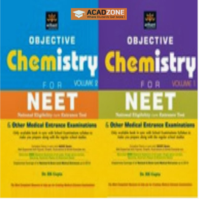 UntitledChemistry for NEET Vol-1 and 2 Set of 2 Books