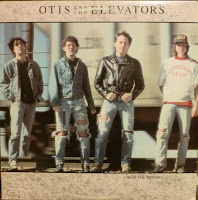 Otis and the Elevators - Cross the Bridge (1989, Smoking Munchkin)