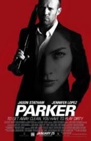 Ver Parker (2013) Online