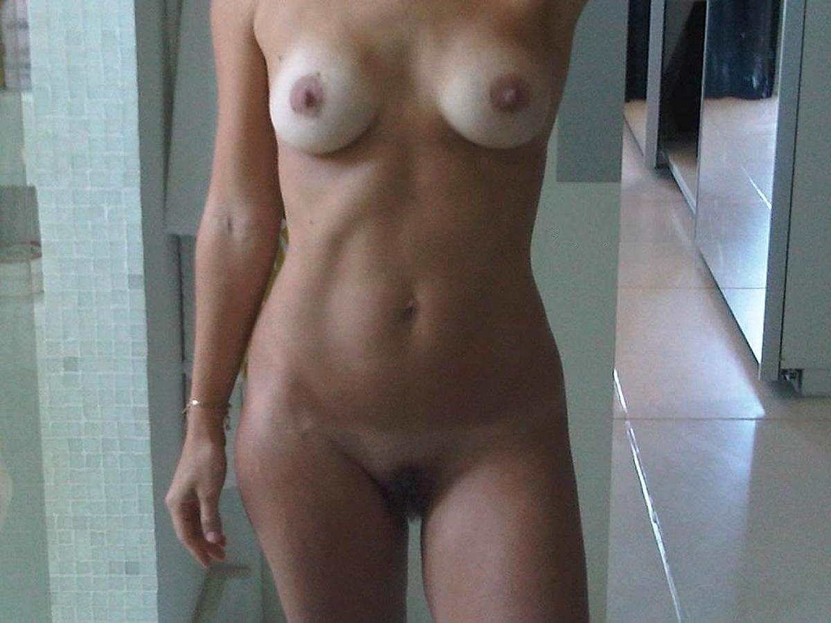 Carolina Dieckmann Leaked Nude Scandal