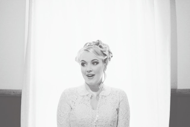 melbourne retro wedding photography