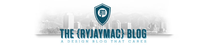 the {RYJAYMAC} blog