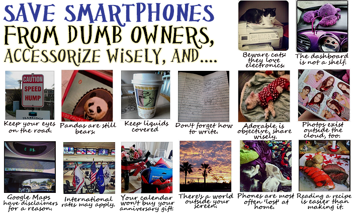 Smartphone Advice #FamilyMobile #Shop