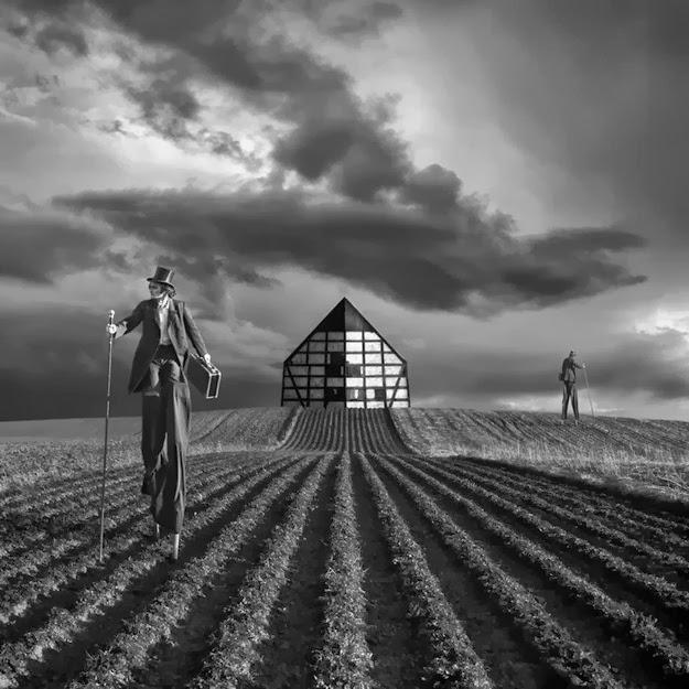 Photo Manipulations by Dariusz Klimczak14