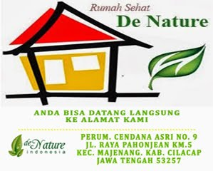 Alamat CV. Denature Indonesia