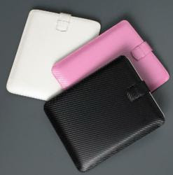 New Quality, Sleekness and Style iPad Cases from MEZZI