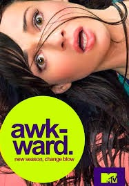 Assistir Awkward 4x03 - Touched by an Angel Online