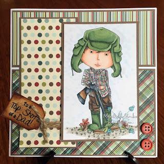Polka Doodles Ranger