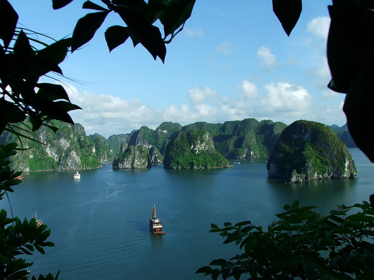 Tinh Vinh Long Vietnam  city pictures gallery : Vịnh Hạ Long Hình ảnh phong cảnh đẹp