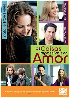 Lanamentos 2012 Downloads Assistir As Coisas Impossiveis Do Amor   BDRip AVi Dublado Online