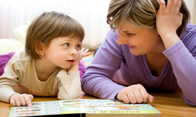 TIPS &TRIK  PARENTING