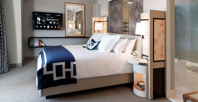 Cosmopolitan 2 Bedroom Wraparound Suite Functionalitiesnet