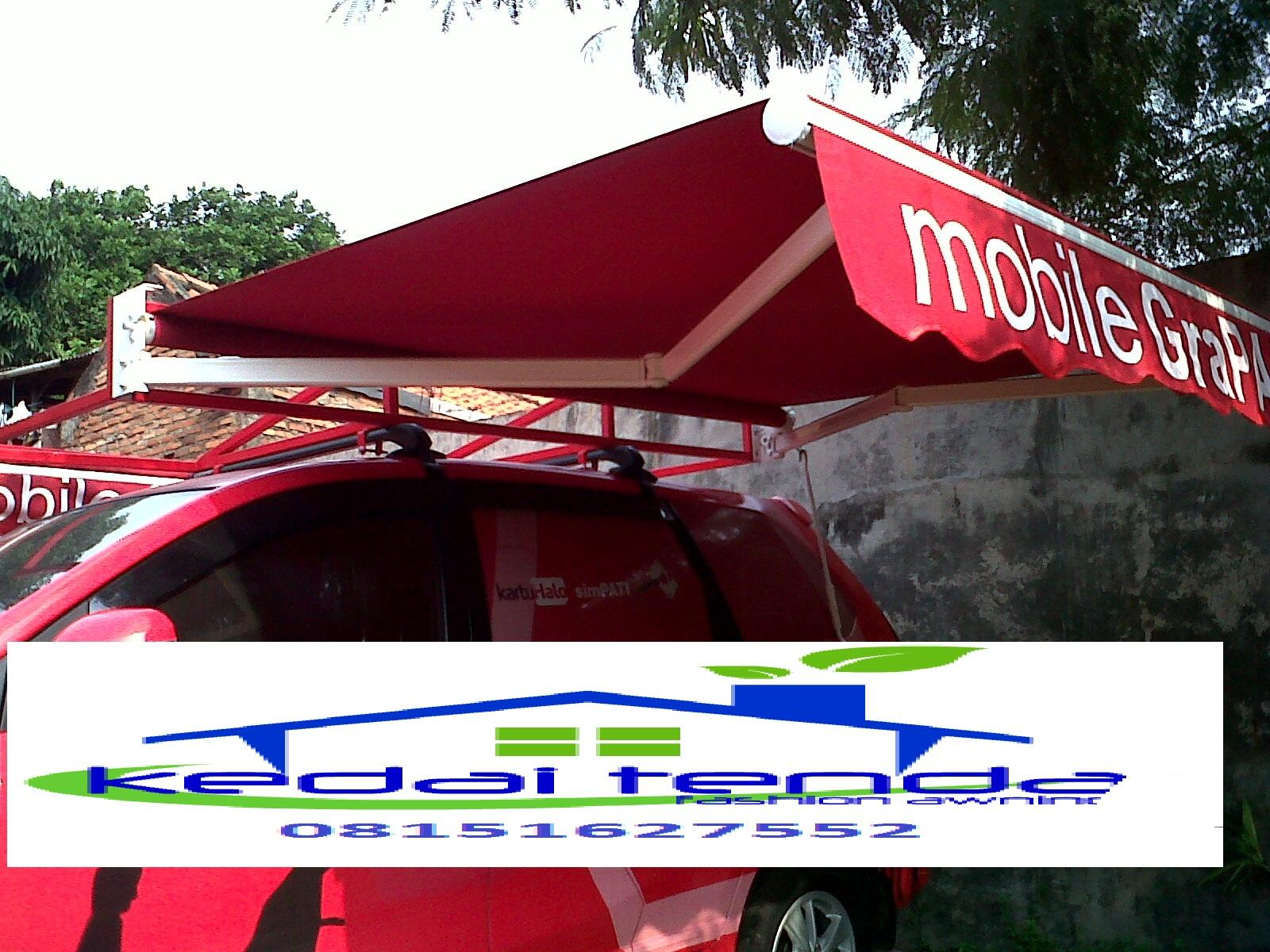 awning mobil  08151627552 ( KARSUDI )