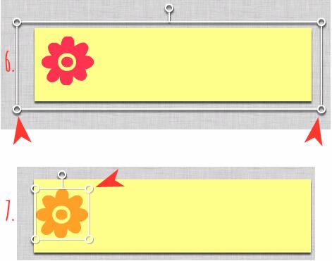 come creare un banner, blog divider, Picmonkey,  Tutorial Picmonkey