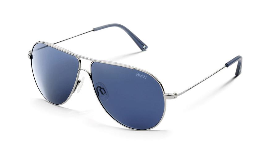 BMW Metal Sunglasses