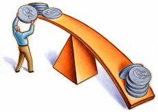 balança economia