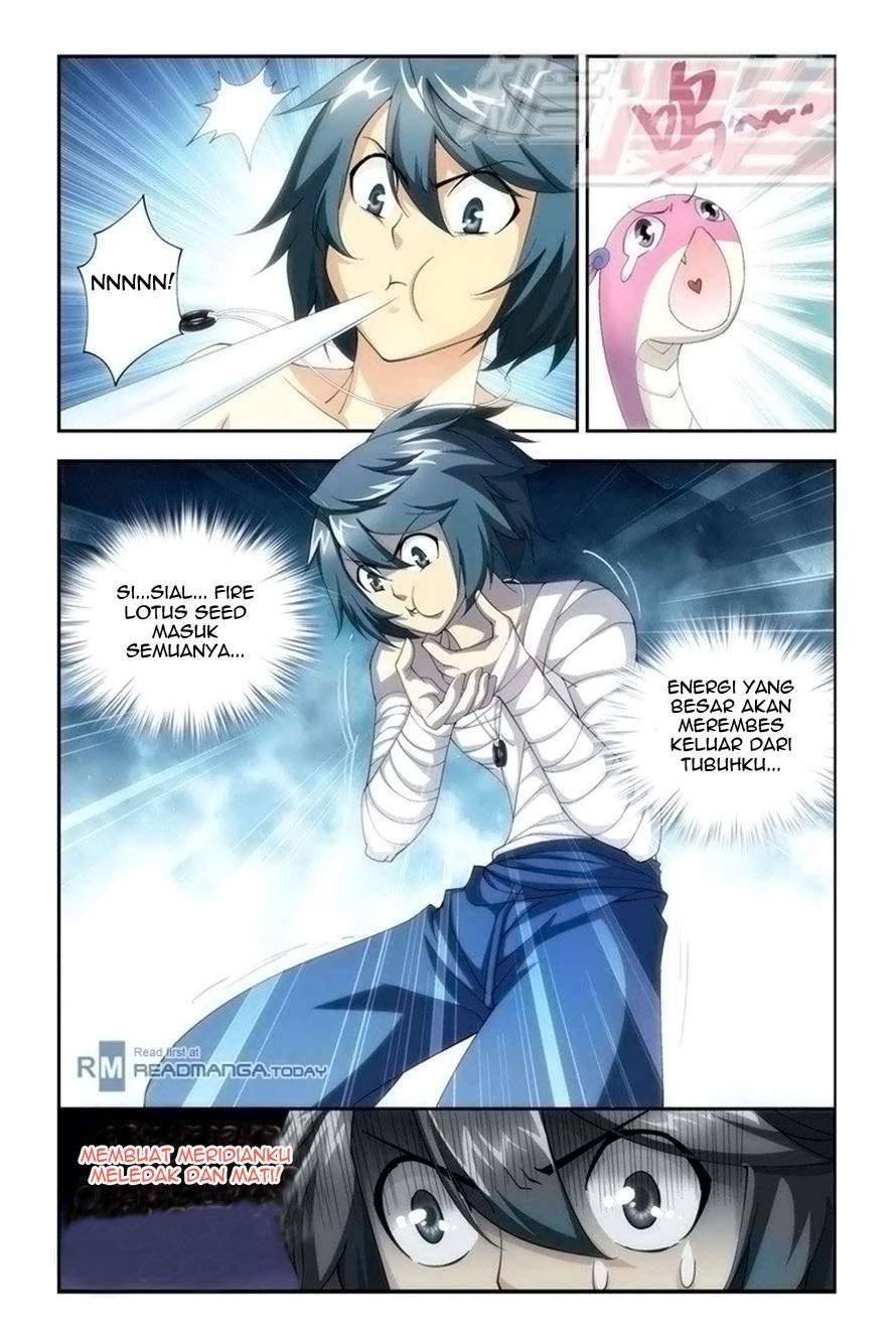 Komik battle through heaven 059 - chapter 59 60 Indonesia battle through heaven 059 - chapter 59 Terbaru 21|Baca Manga Komik Indonesia
