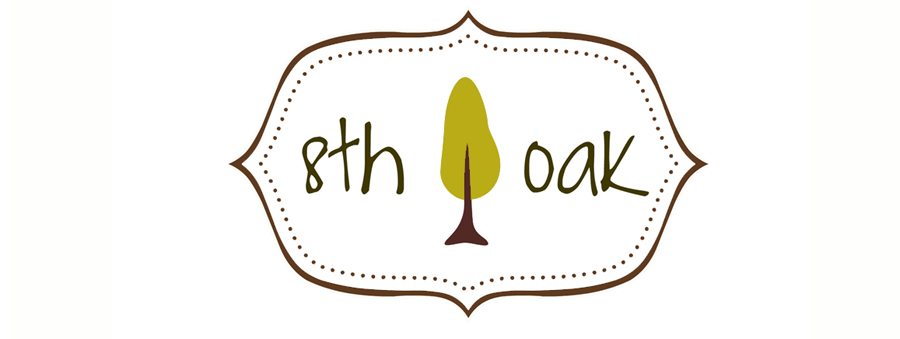 8th Oak