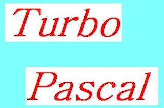 Prosedur dan Fungsi dalam Pascal