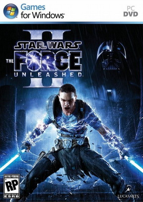 1012 Star Wars The Force Unleashed 2 PC Game