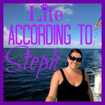 Life According To Steph