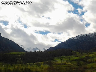 Pico de los Cabrones, guiasdelpicu.com guias de montaña