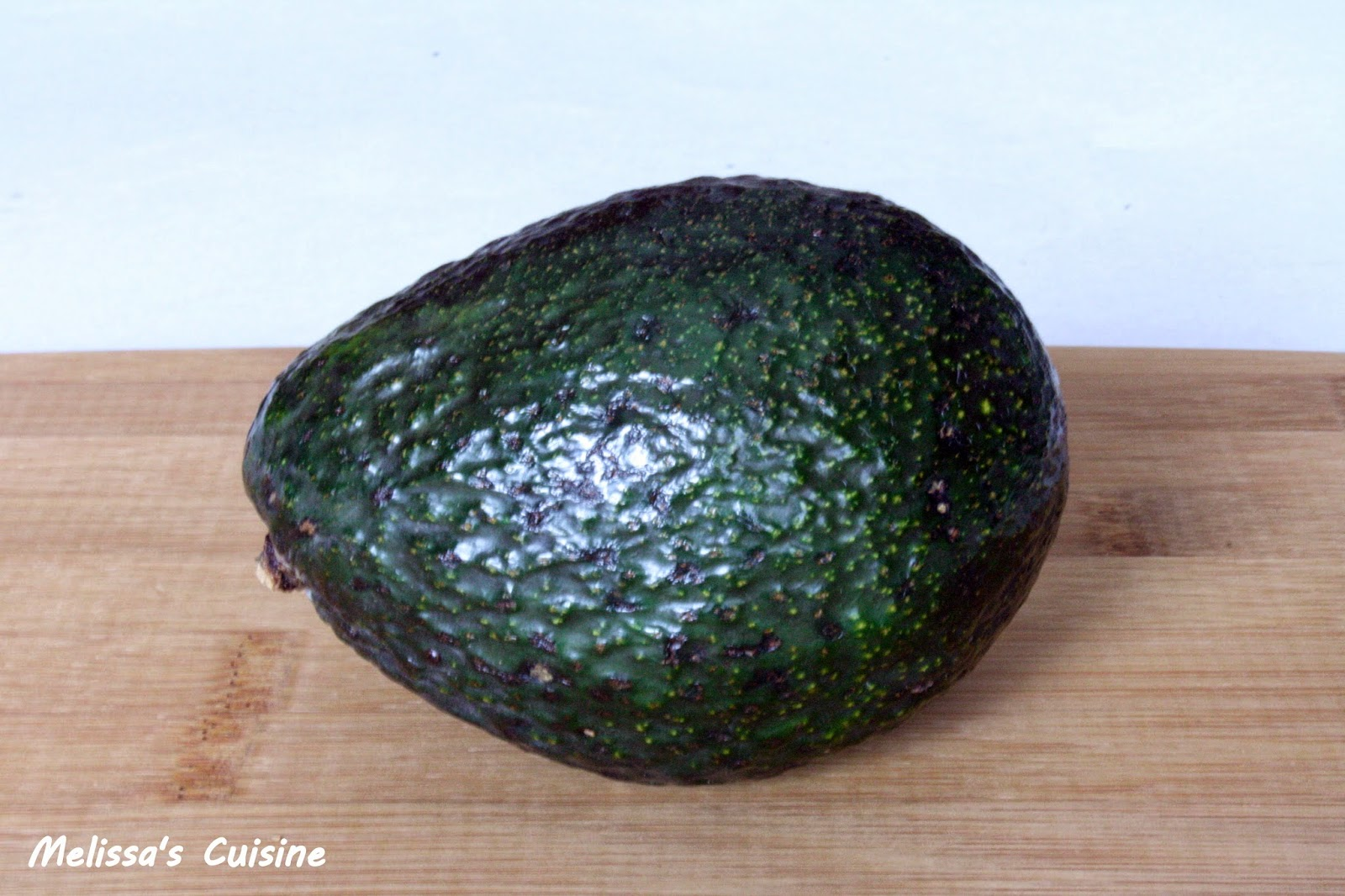 Melissa's Cuisine:  Avocados:  Tips and Tricks