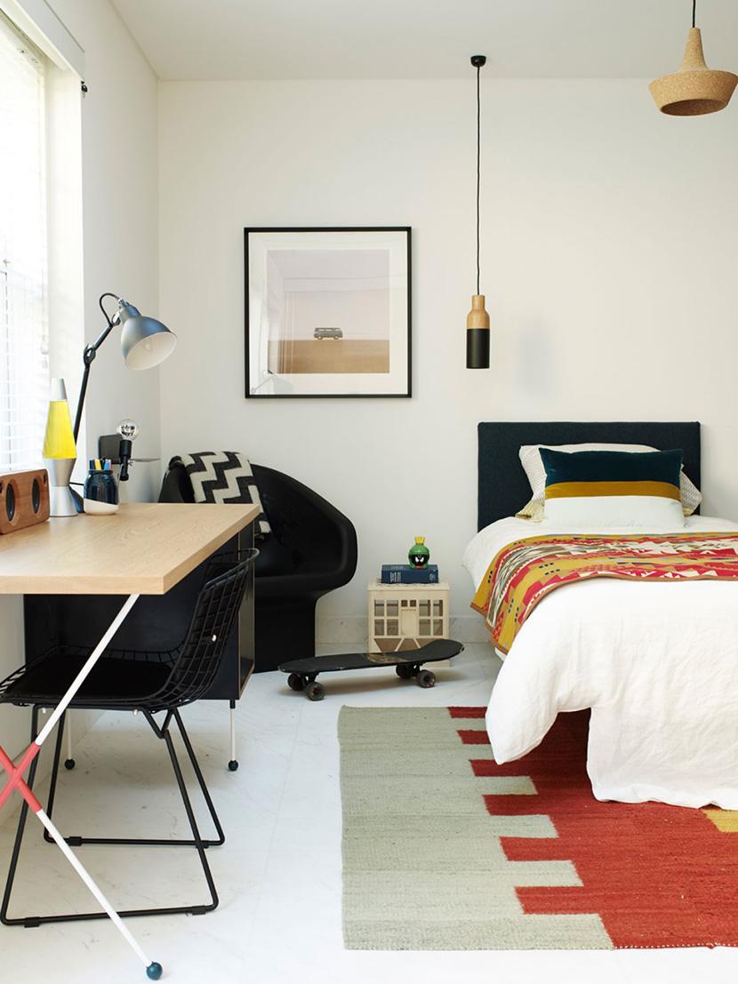 casa-vacaciones-Australia-playa-deco-dormitorio-infantil
