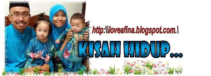 KiSaH HiDuP...