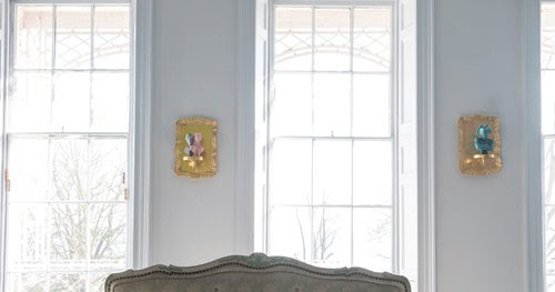 lamb & blonde: New Colours by Farrow & Ball for 2013