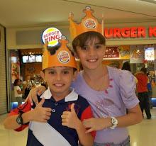 Eu e meu irmão!!!