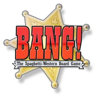 Bang recensioni video unboxing su bang giocare in - Gioco da tavolo bang ...