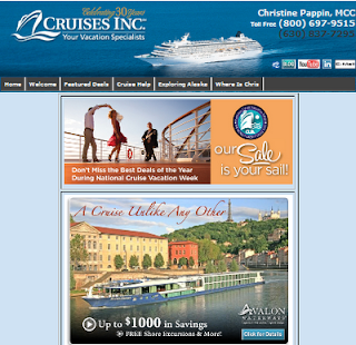 CruiseWithChris Featured Deals